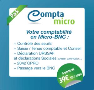 Comptabilité MIcro-BNC